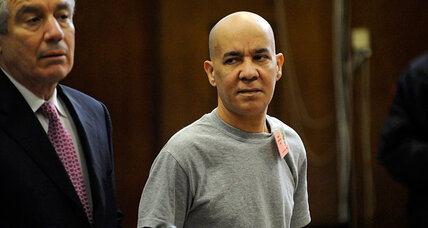 Etan Patz's murder trial opens 35 years after boy's disappearance