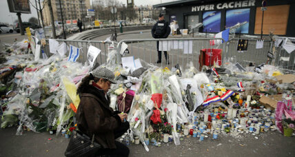 Why Paris terrorist wore a GoPro