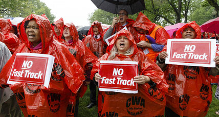 Why the Trans-Pacific partnership agreement is a pending disaster