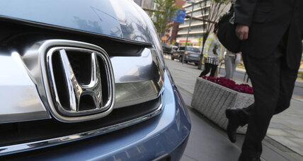 Honda gets record $70 million penalty for unreported injuries, deaths