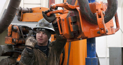 Low oil prices: Why some drillers are better off than others