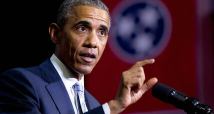 President Obama targets the 'angel of death' capital gains tax loophole (+video)