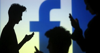Facebook at Work: A good idea?