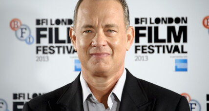 Why Tom Hanks is pushing community college