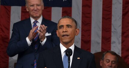 SOTU 2015: Why didn't Republicans applaud equal pay for women?