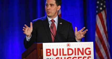Drug testing for welfare recipients: Wisconsin poised to join other states
