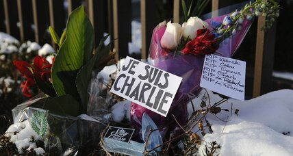 Where to attend a Charlie Hebdo rally (+video)
