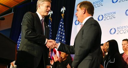 Olympics in #Boston2024: A great idea or a terrible mistake? (+video)