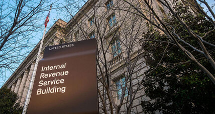Problems at IRS: Will you get your tax refund on time?