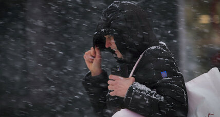 Will Blizzard 2015 break the snowfall record in NYC and Boston?