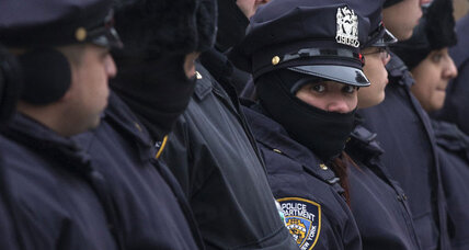 Anti-police violence as hate crime: Do officers need more legal cover?