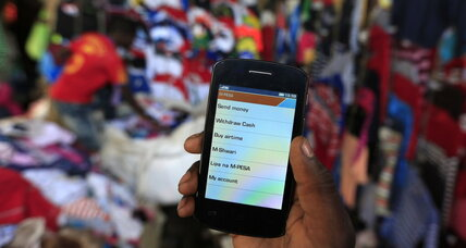 As mobile banking soars in Africa, swindlers target anyone with a cellphone