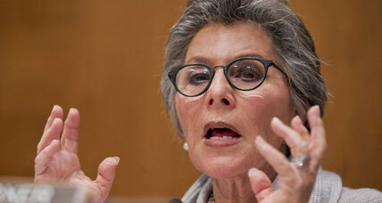 Barbara Boxer to retire from Senate: Start of tectonic change in California politics?