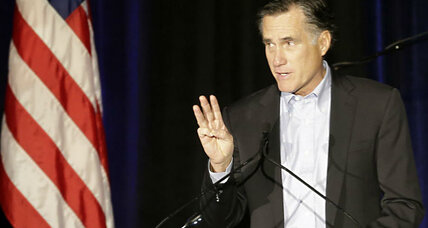 Romney weighs third run in 2016: a brief history of presidential comebacks