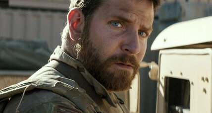 Seth Rogen versus Sarah Palin: Is 'American Sniper' pro-war or patriotic?
