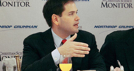 Marco Rubio: Congress won't fund 'a fake embassy' in Cuba (+video)