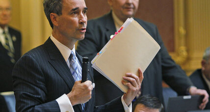 Joe Morrissey wins election from jail. Why do voters reelect the disgraced? (+video)