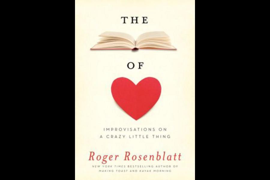 the book of love is roger rosenblatt s mediation on affection in the book of love is roger rosenblatt s mediation on affection in all its forms com
