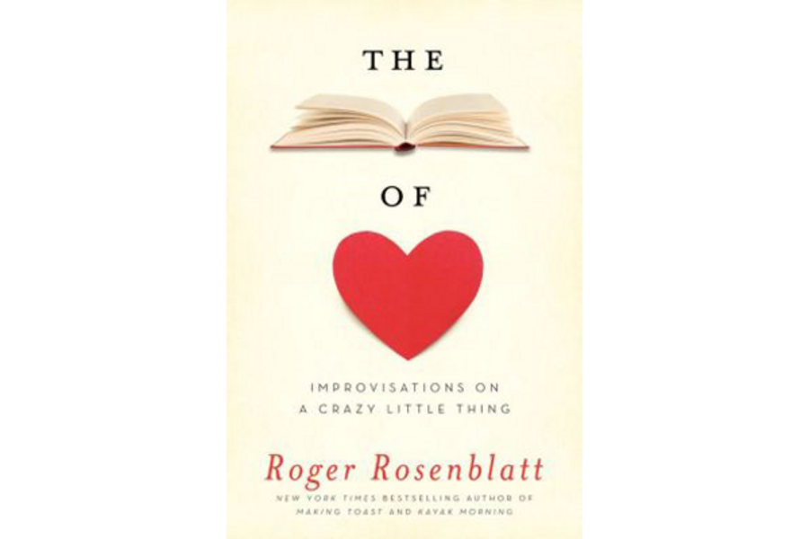 reflections by roger rosenblatt rhetorical analysis Download audiobooks by roger rosenblatt to your device audible provides the highest quality audio and narration roger rosenblatt is the winner of a robert f kennedy book prize, a peabody award, an emmy, and two george polk awards.