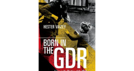 'Born in the GDR' offers a more nuanced portrait of life in the former East Germany