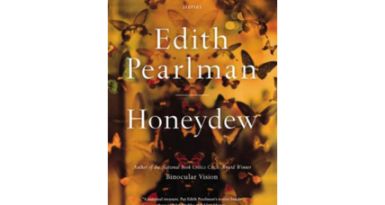 'Honeydew' showcases Edith Pearlman's originality and versatility