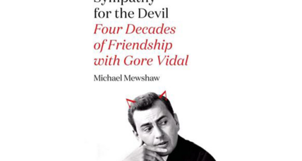 'Sympathy for the Devil' presents an often unlovely portrait of Gore Vidal