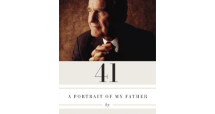 Reader recommendation: 41, A Portrait of My Father