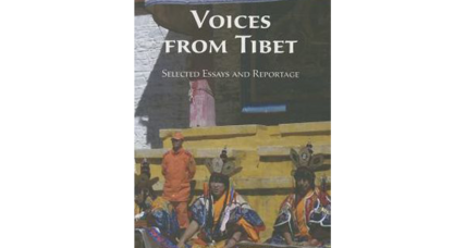 'Voices from Tibet' captures China's subjugation of the roof of the world