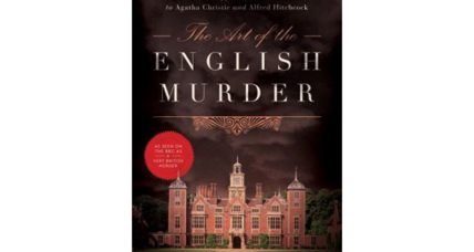 Murder most British: Why the fascination?