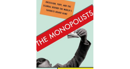 'The Monopolists' tells the surprising story behind America's favorite board game