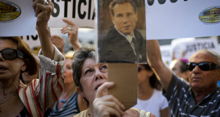 Death of Argentine prosecutor - what we know and don't know