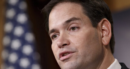 Marco Rubio moves closer to 2016 bid. Does he have a chance?