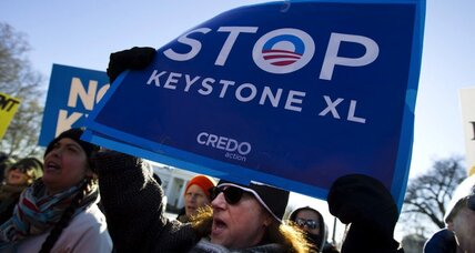 Keystone XL: Could Obama strike a deal with Congress?