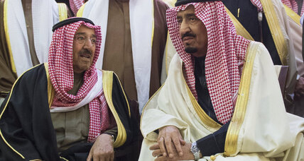 Despite new king, US-Saudi relations likely to see more continuity than change