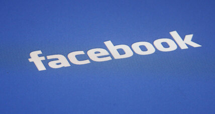 Facebook short outage Tuesday 'self-inflicted;' other sites affected