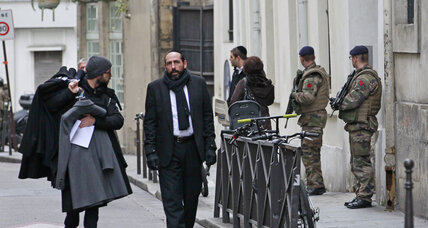 France ramps up security across nation, warns of high risk of more attacks