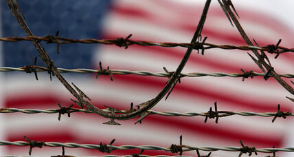 'Guantánamo Diary,' written by an inmate, reveals inside look at infamous prison