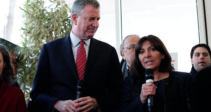 Paris mayor vs. Fox News: Can a foreign city really sue a US news outlet? (+video)