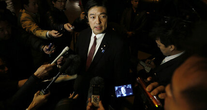 Japan looks to Jordan for help getting IS hostage released