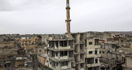 Islamic State admits defeat in Kobani