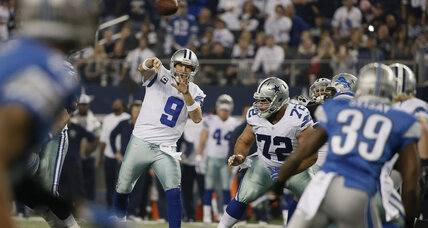 Cowboys, Colts advance in NFL playoffs