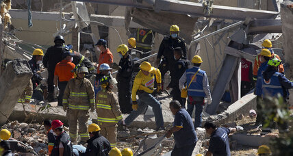 Mexico City mayor says two dead after gas truck blast at maternity hospital