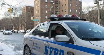 NYPD work slowdown winds down, but New York may be changed for good