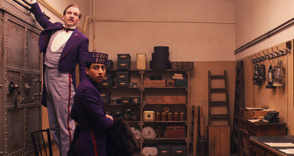 'Birdman,' 'The Grand Budapest Hotel' lead Oscar nominees