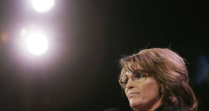 Would Palin and Trump make 2016 race 'a reality show'? Is Bill O'Reilly right? (+video)