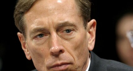 David Petraeus: From military rock star to possible prosecution