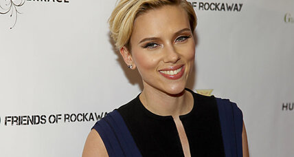 Scarlett Johansson in 'Ghost in the Shell': No Asian actors available?