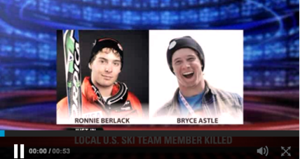 Two members of US Ski Team killed in Alps avalanche