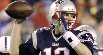 Do Patriots have a Super Bowl win in them? (+video)