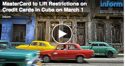 Exploring Cuba's contradictions in Havana (+video)